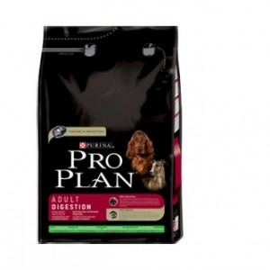 ProPlan Adult Digestion Cordero y Arroz