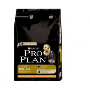 Proplan Light Pollo y Arroz