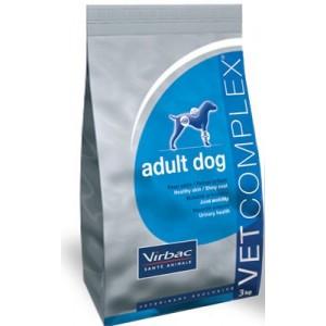 Vet Complex Adult Dog Salmon