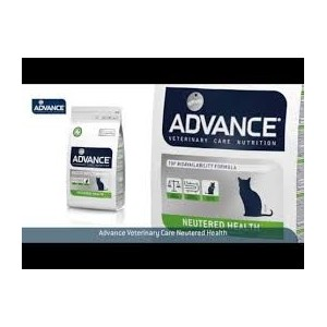Advance Vet Care Cat Adult Neutered Health