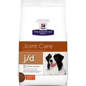Canine j/d