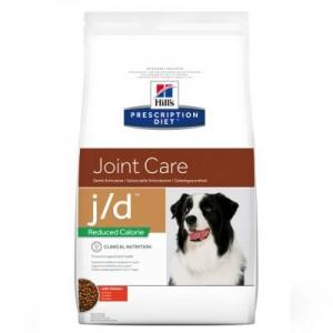 Canine j/d Reduced Calorie