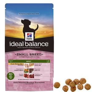 Hill's Canine Ideal Balance Adult Mini