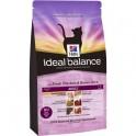 Hill's Feline Ideal Balance Adult
