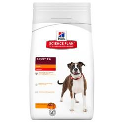 Canine Advanced Medium Adult Light con Pollo