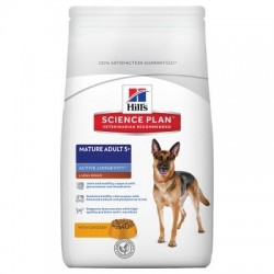 Canine Mature Adult +5 Large Breed