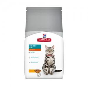 Feline Adult Indoor Pollo