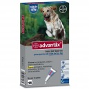 ADVANTIX 4 PIPETAS