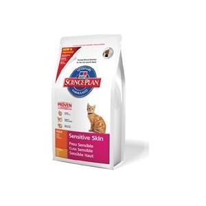 Feline Adult Sensitive Skin