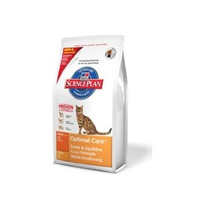 Feline Adult Optimal Care