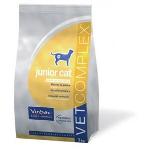Vet Complex Junior Cat