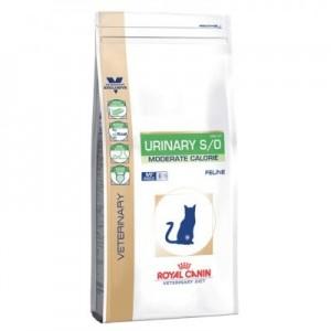 Urinary Feline Moderate Calorie