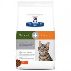Feline Metabolic + Urinary
