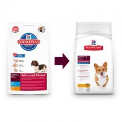Canine Adult Advance Fitness Mini