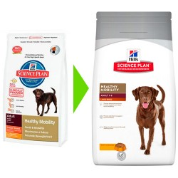 CANINE ADULT HEALTHY MOBILITY Large Dog