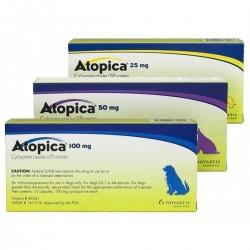 Atopica 30 capsulas