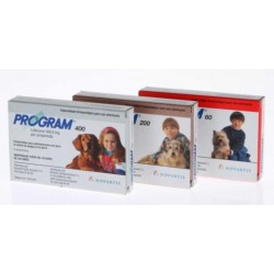 Program comprimidos