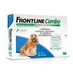 Frontline Combo Perros 10-20 kg