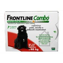 Frontline Combo perros 40-60 kg